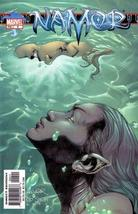 Namor #4 - Marvel Comics [Comic] [Jan 01, 2003] Bill Jemas & Andi Watson and Sal - $3.91