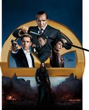 The King's Man Poster 2020 Movie Matthew Vaughn Textless Art Film Print ... - $10.90+