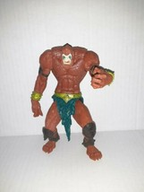 Mattel 2001 Masters Of The Universe Motu Beast Man Action Figure He-Man - $12.59