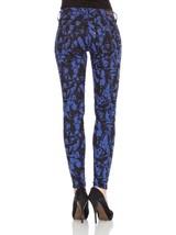 NEW NWT LEVI'S 535 PREMIUM CLASSIC WOMEN'S SKINNY JEAN LEGGINGS BLUE 119970097 image 2