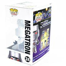 Funko Pop! Retro Toys Transformers Megatron #24 Vinyl Action Figure image 3
