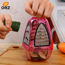ORZ Graters Shredders Slicers Fruit Vegetable Cutter Potato - $29.95