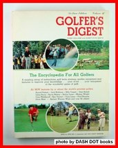 GOLFER'S DIGEST The Encyclopedia For All Golfers Deluxe Edition (Volume ... - $19.97