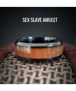 Special Edition..... SEX SLAVE AMULET- OBEY ME & BE MINE STRONGER ELITE ... - $169.00
