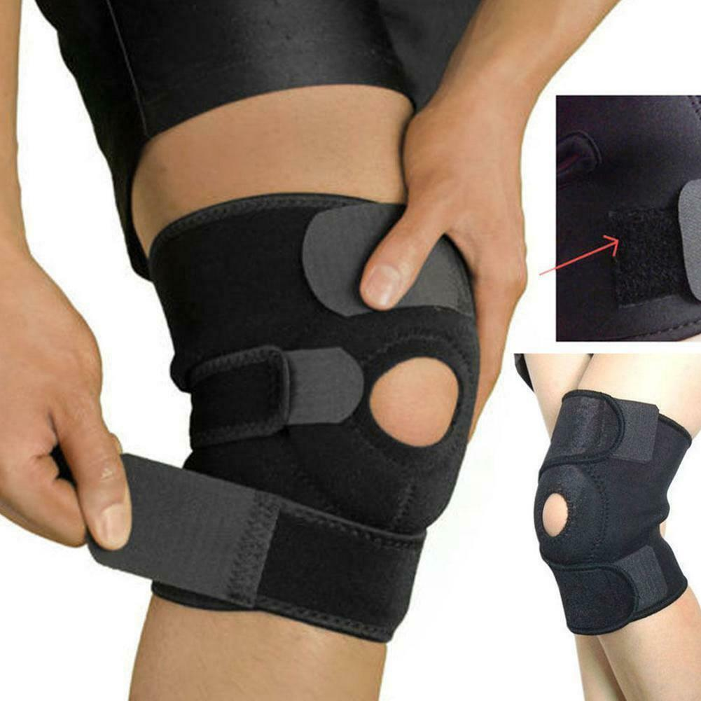 Adjustable Sleeve Drop ship From USA Pressurized Fitness Running Cycling Bandage