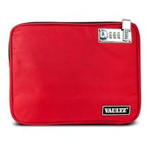 travel pouch for women, Vaultz medium Water Resistant locking travel pou... - $25.98