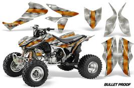Atv Graphics Kit Decal Sticker For Honda TRX450R TRX450ER Bllt Proof O 04-16 - $169.95