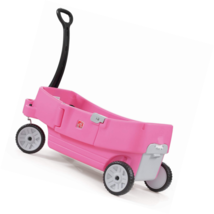 Step2 All Around Wagon Pull, Pink - $94.20