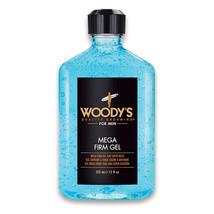 Woody's Mega Firm Gel, 12 oz