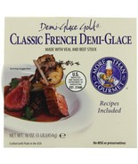 More Than Gourmet Gold French Demi-Glace, 16 Oz Tub - $29.33