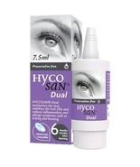Hycosan Dual Preservative-free Moisturising Eye Drops 7.5ml - $8.36+