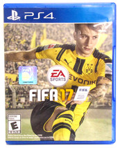 Sony Game Fifa 17 - $12.99