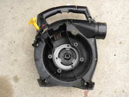 Homelite Inner Volute Housing With Starter #518249001 Fits Vac Attack II - $29.65