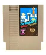 GYROMITE Nintendo NES Video Game-Cartridge Only-Vtg - $14.95