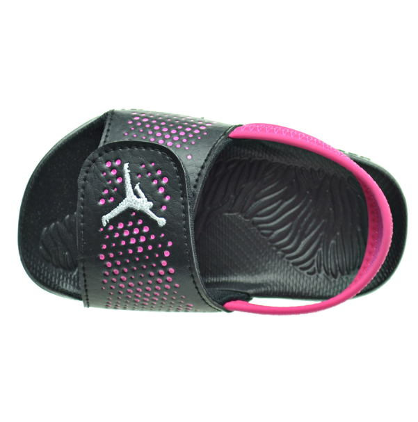 Jordan Hydro 5 Toddlers Style: 820264-009 GIRLS  SANDALS