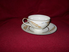 MEITO COURTLEY CUP AND SAUCER SET - $10.88