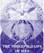 The Threefold Life of Man, By Jacob Boehme - $49.95