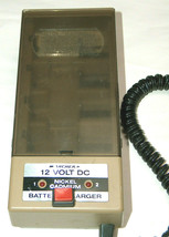 Archer Tandy Radio Shack 12 Volt DC 11-16v 6w Nickel Cadmium Car Battery... - $18.72
