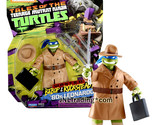 Year 2017 Tales of Teenage Mutant Ninja Turtles TMNT 5 Inch Figure '80s LEONARDO