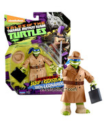 Year 2017 Tales of Teenage Mutant Ninja Turtles TMNT 5 Inch Figure '80s LEONARDO - $34.99