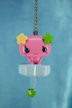Bandai Tamagotchi Keychain Swings Action Figure Violetchi  - $16.99