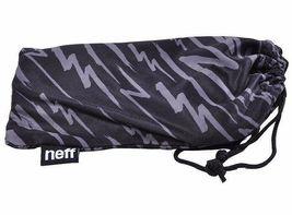 NEW Neff Unisex Daily Dotty Shades Black Polkadot Sunglasses w Pouch NWT image 5