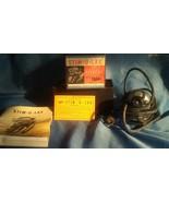 Vintage Oster STIM-U-LAX for Barbers M3 Massager Works w original paperw... - $60.00