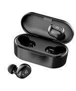 Dudios Zeus Ace TWS Earbuds, Bluetooth 5.0 Wireless Headphones Stereo in... - $37.36