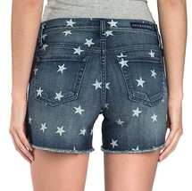 ROCK & REPUBLIC Denim SHORTS Size: 8 New SHIP FREE Hula Star Jean Шорты - $69.00