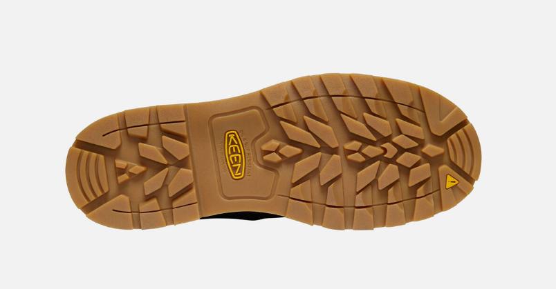 Keen Seattle Romeo Size 11.5 M (D) EU 45 Men's Aluminum Toe Work Shoes 1021344 image 5