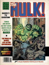 Hulk, The #16 VG; Marvel | low grade comic - save on shipping - details ... - $3.75