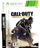 XBox 360: Call of Duty - Advanced Warfare - $9.90