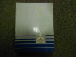 1985 Mitsubishi Truck Service Repair Shop Manual Oem Book 85 Factory Dealership - $34.05