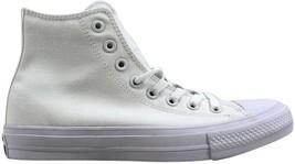 Converse Chuck Taylor II 2 Hi White/White 150148C Men's Size 4 - $75.00