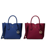 Michael Kors Mae Messenger satchel tote Bag - $99.00