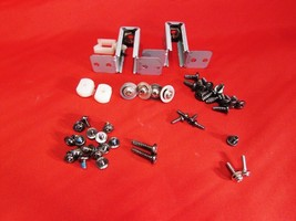 GENUINE VIZIO SET OF SCREW AND VARIOUS HARDWARE PULLED FROM VL320M - NICE! - $11.97