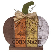Happy Harvest Farms Pumpkin - $39.86