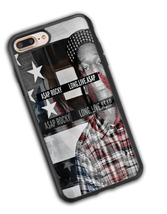 ASAP ROCKY CASE FOR IPHONE - $8.70