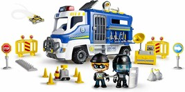 Pinypon Action Van Of Special Ops (Famosa 700014784) Colour Assorted - $228.48