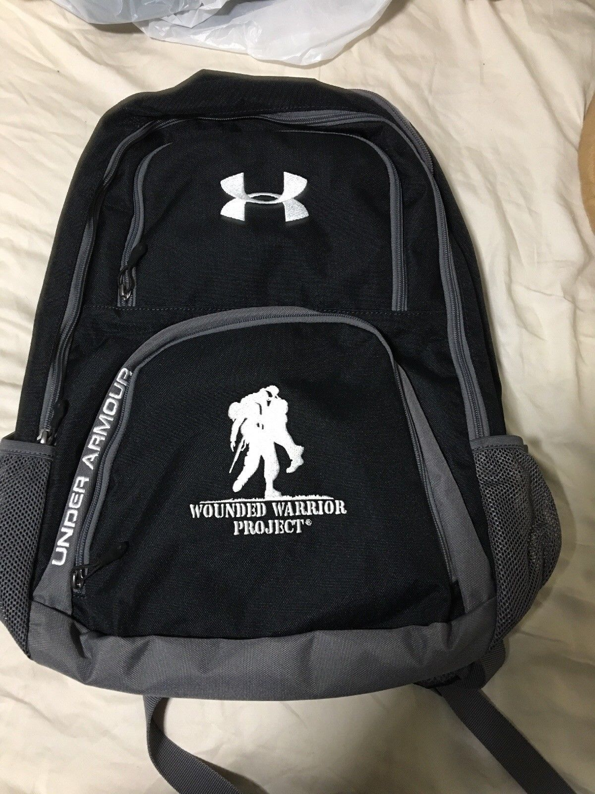 9d45368e Under Armour Wounded Warrior Project and 29 similar items. S l1600
