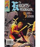 Knight Of Pendragon #4 [Comic] [Jun 01, 1990] N... - $2.25