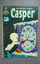 Friendly Ghost Casper #78 Harvey Comic 1965 - $14.01