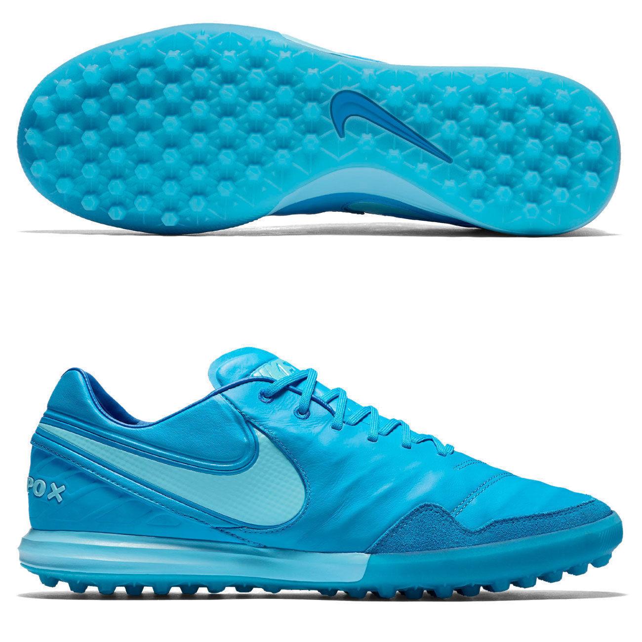0e1413fdf Nike Tiempox Proximo Tf Polarized BLUE GLOW and 50 similar items. 57