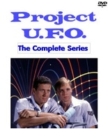 Project U.F.O. (The Complete Series) - $45.50