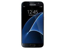 Samsung Galaxy S7 G930A Unlocked Smartphone, (Black Onyx)