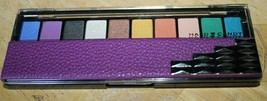 Hard Candy Makeup   APHRODISIAC   Top Ten Trendsetters Eyeshadow Collection  888 - $7.99