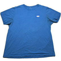 Men's Southern Tide The Skipjack Double Sided Short Sleeve T Shirt Size ... - £14.34 GBP