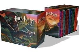 Harry Potter Boxed Set Trade Paperback - $79.97