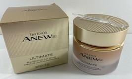 Avon ISA KNOX ANEW LX Ultimate Rejuvenating Day Cream 50 ml 1.7 fl oz - NEW - $32.66