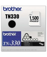Tn330 Toner Cart For Dcp-7030/ 7040 Hl-2140/2170w/ Mfc-7340/7345n - $54.90